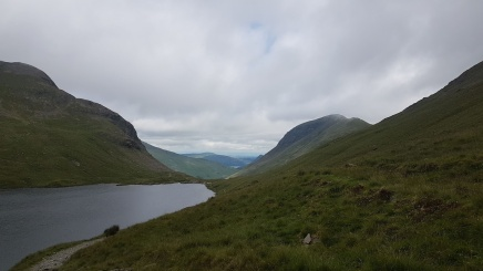 Griesdale Tarn